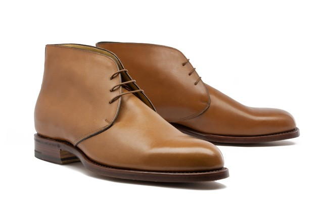 Chukka Boot No. 1